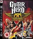 Guitar Hero: Aerosmith (PS3)